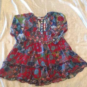 Mimi & Maggie dress.